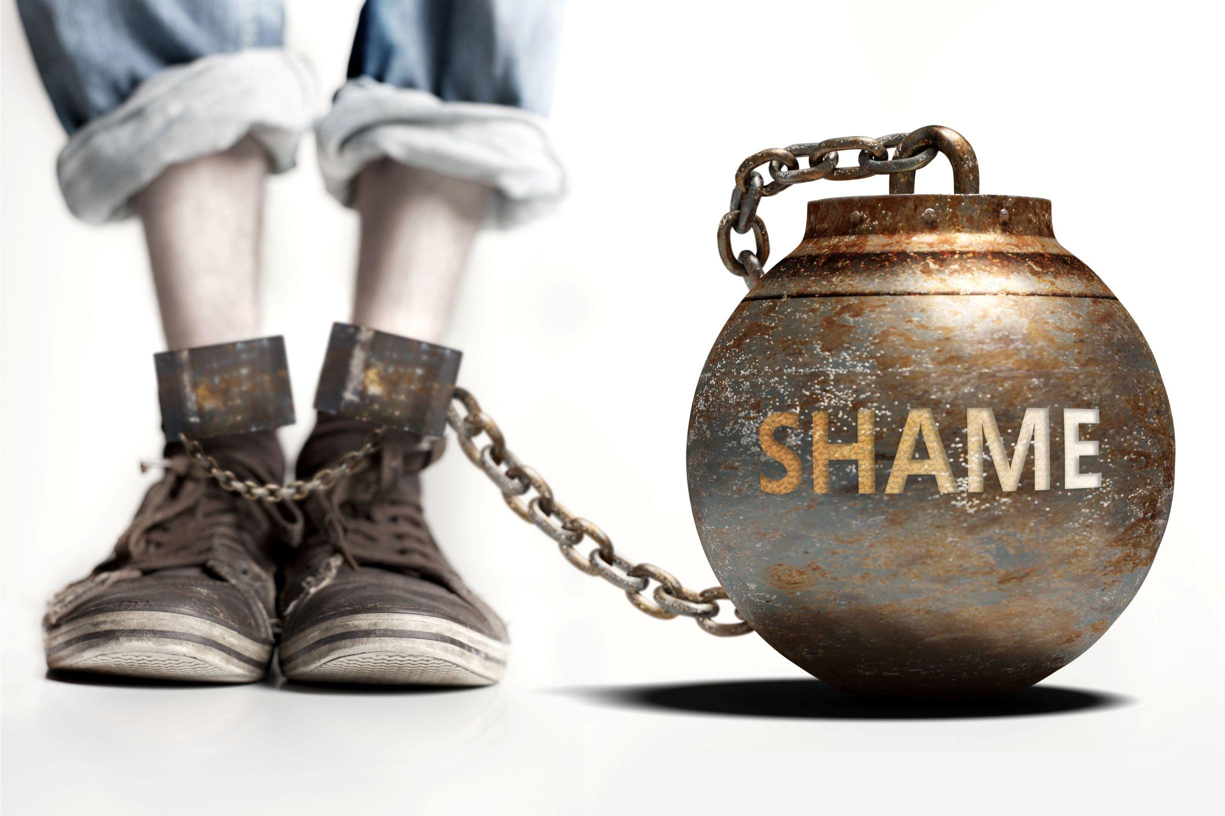 批判による「恥のスリコミ」から自尊感情を守る方法 毒親卒業ブログ