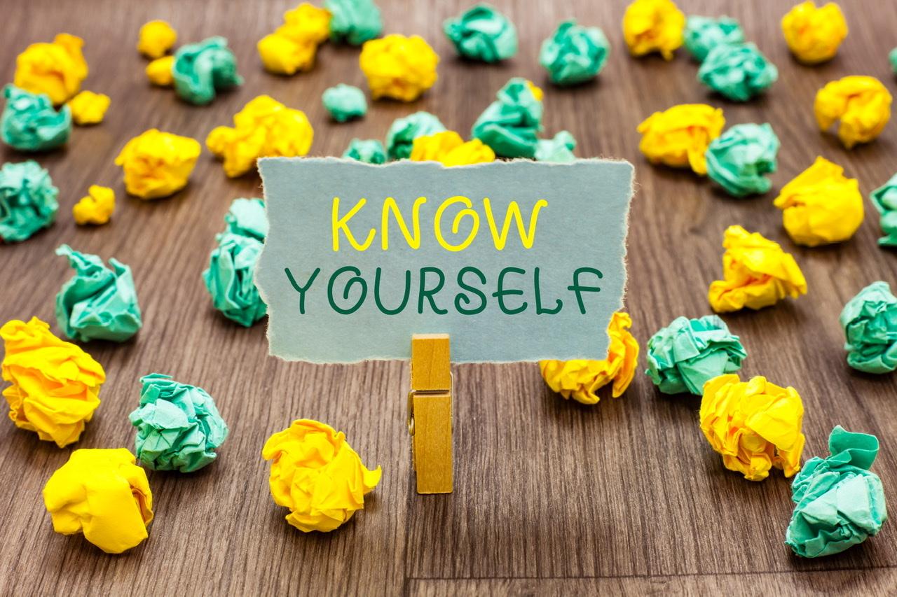 「自分と向き合う」は自分の課題を直視すること|毒親からの卒業