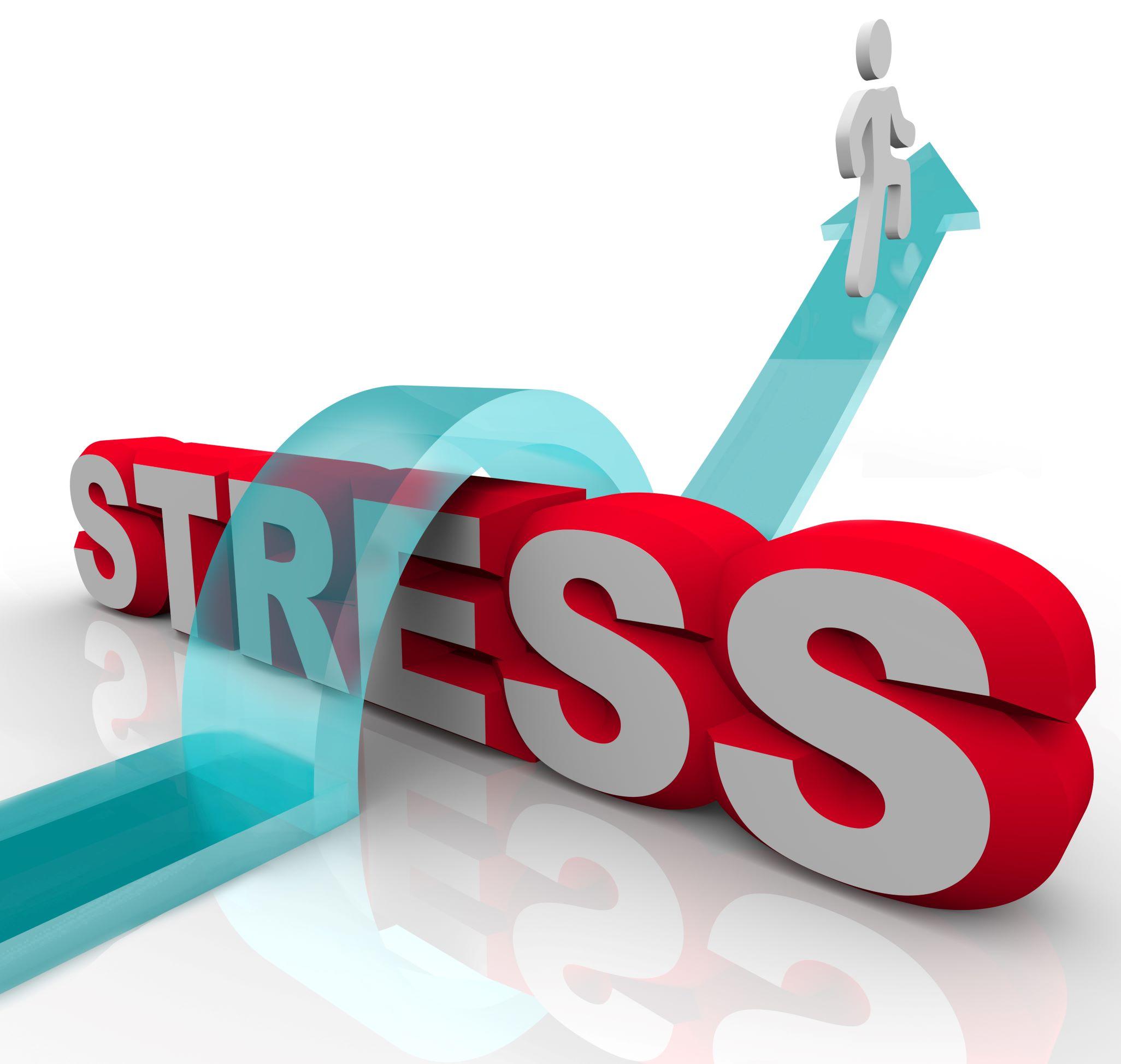 「ストレスのせいで…」というストレス犯人説の嘘