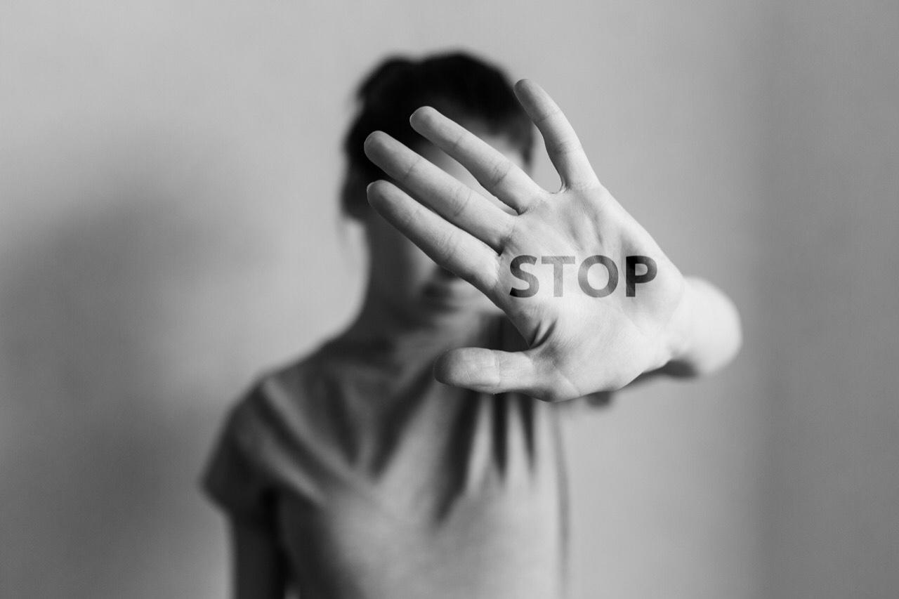 「人の怒りが怖い」