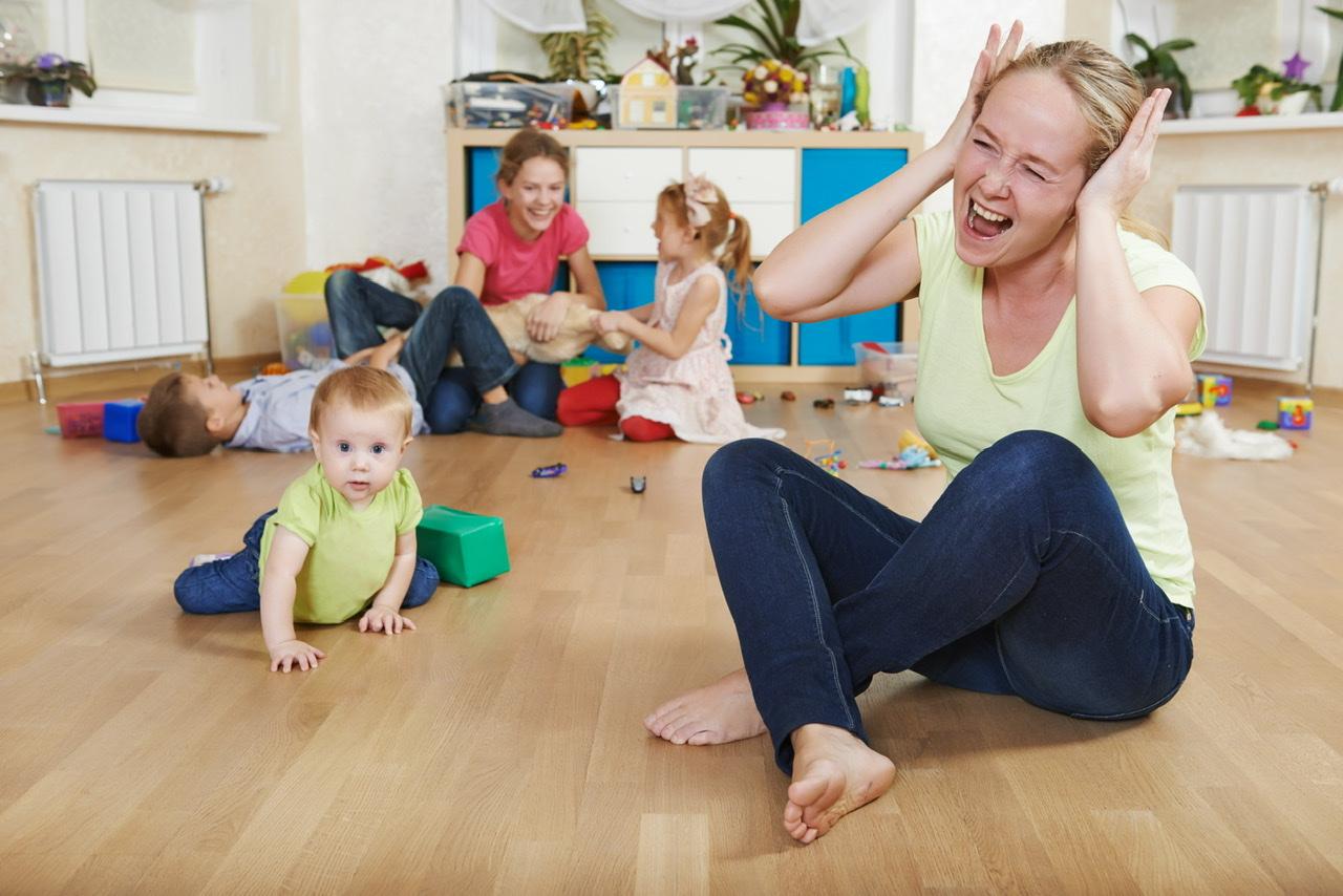 映画『ママをやめてもいいですか!?』から学んだこと。あと、子どもの感情の大切さと不安の取り扱い