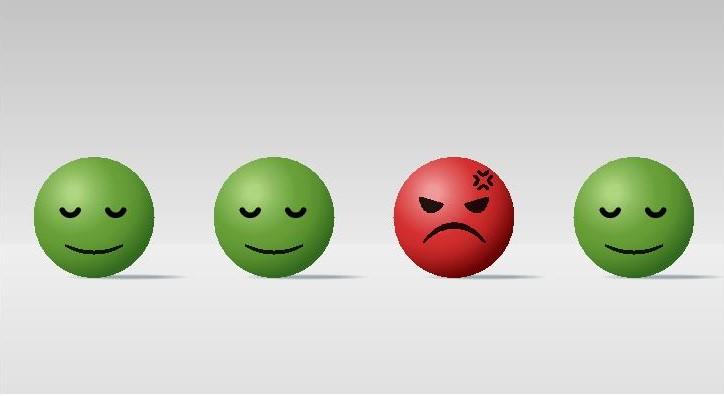 感情のトリセツ:【怒り】をどうにかしたいあなたへ