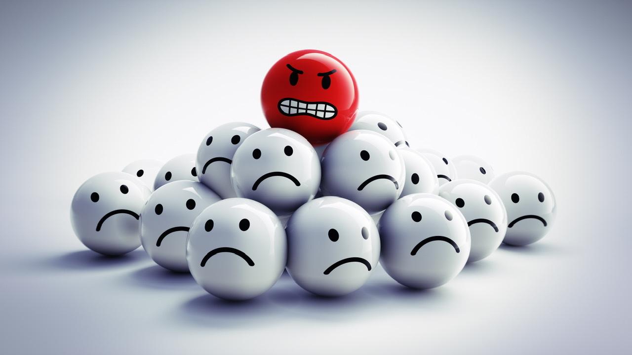 考え方の癖を見直す:今日のストレス「嘘をつかれたことへの怒り」