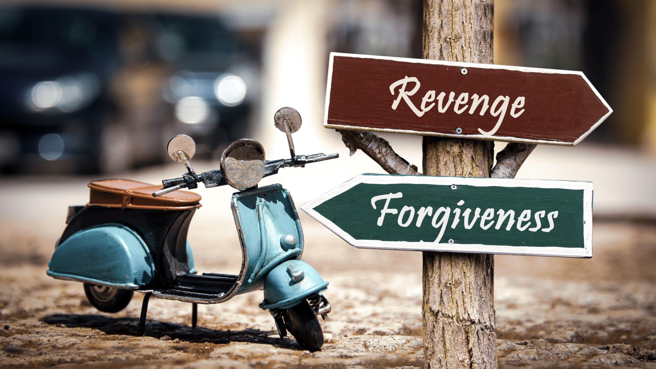 「嫌いなあの親」を許すべきか許さざるべきかという悩み